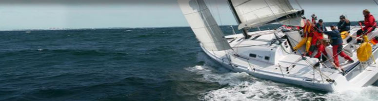 Banner SailingIsland